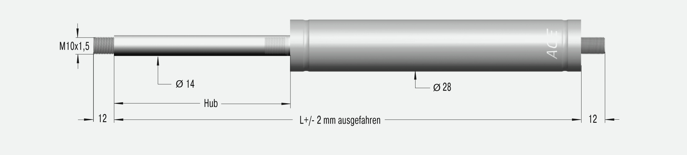 GS-28-400-V4A