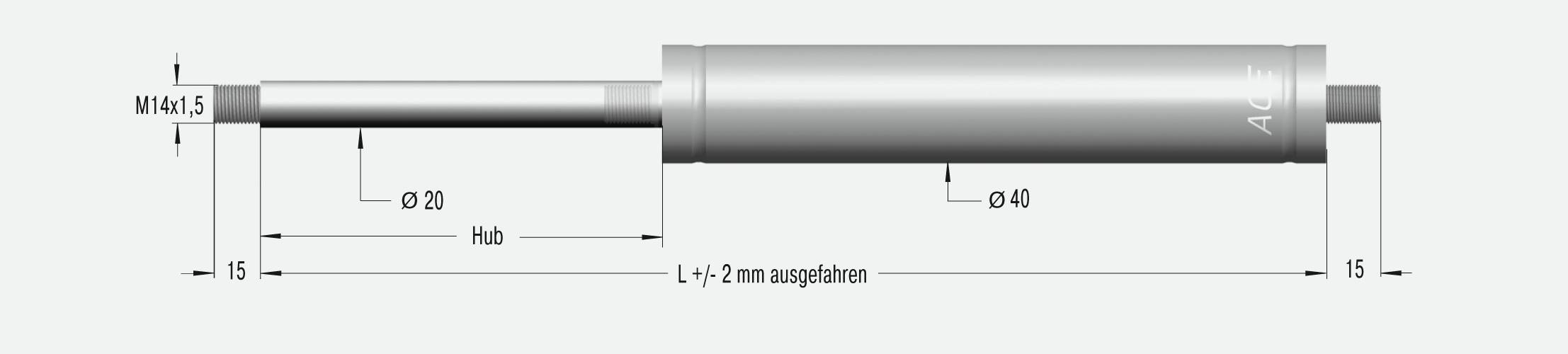 GS-40-400-V4A