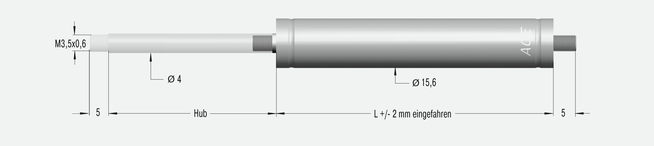 GZ-15-100-V4A