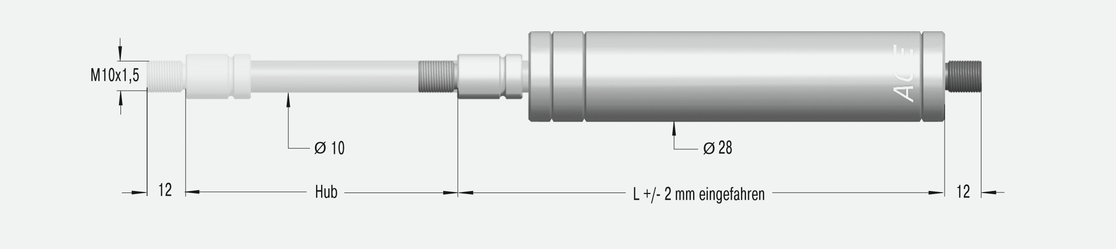 GZ-28-150-VA
