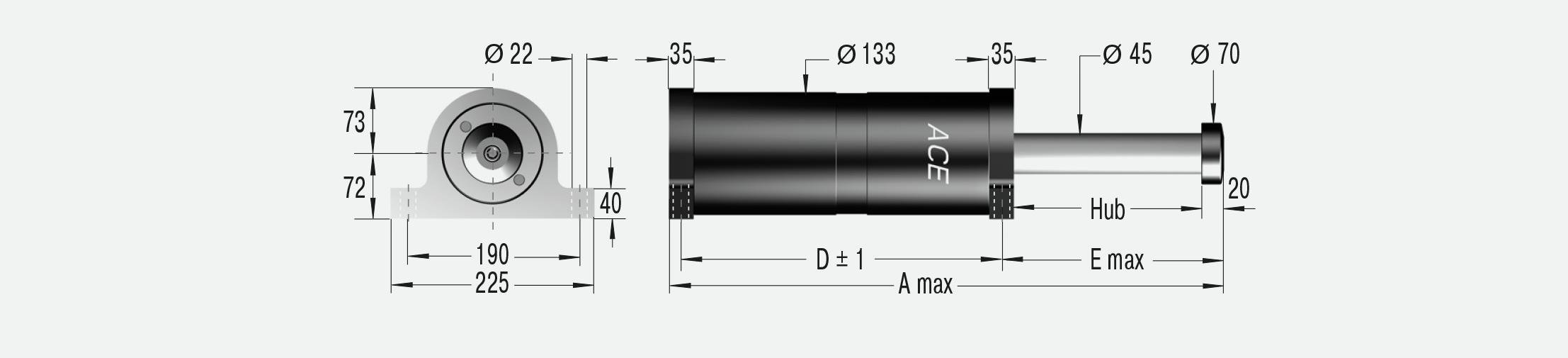 SDH50-500EU-S