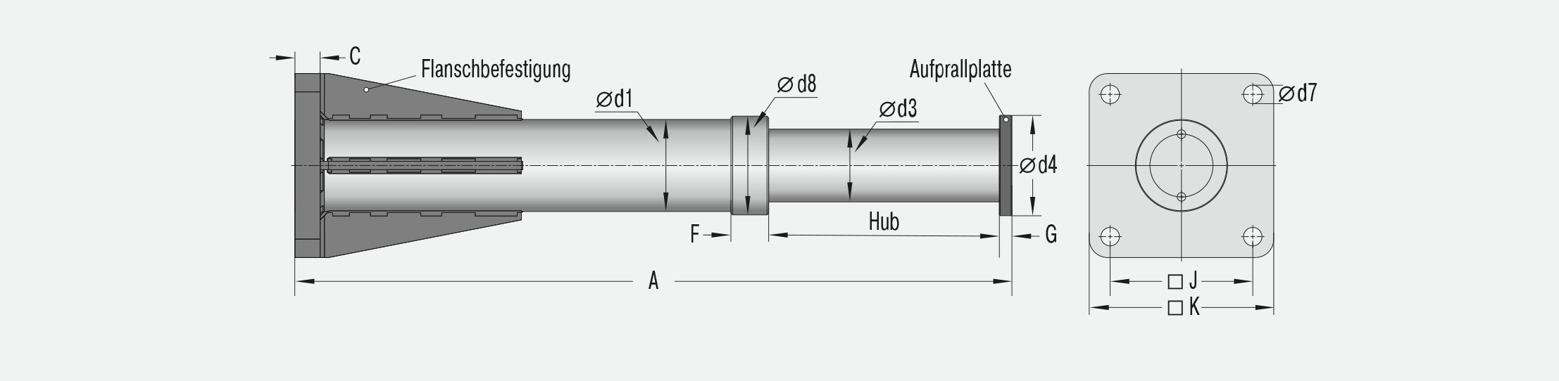 VS-BXLR25-200-FA