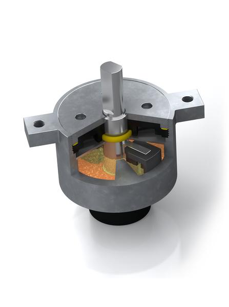 ACE Stoßdämpfer GmbH - Bild - FYT-H1 und FYN-H1