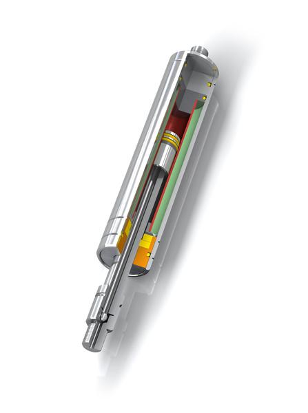 ACE Stoßdämpfer GmbH - Bild - GZ-15-V4A bis GZ-40-VA