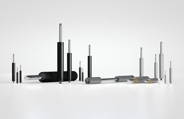 Industrie-Gasdruckfedern
