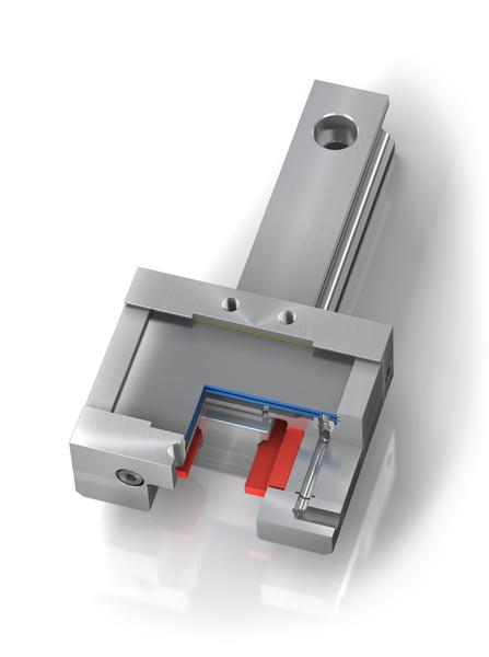 ACE Stoßdämpfer GmbH - Bild - LOCKED PLK