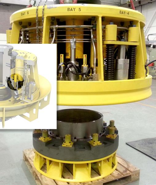 MC33-64 - Pipeline-Sicherheit unter Wasser