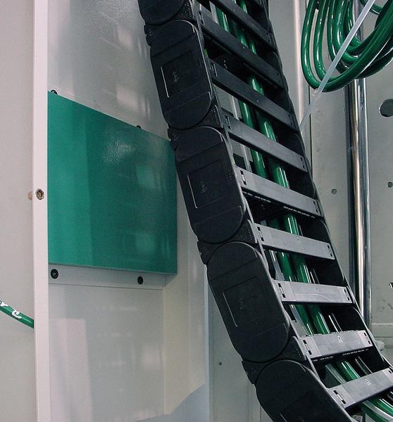 SLAB SL030-300 Leise Energiekette