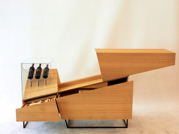 GS-8-70 Meisterstück eine Slide Bar