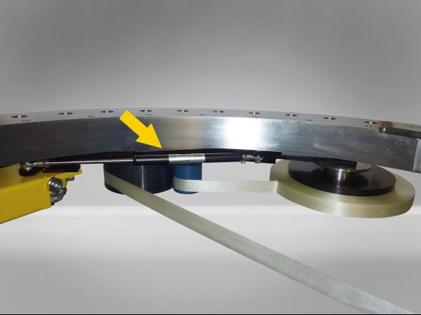 GS-8-70 Trafokerne
