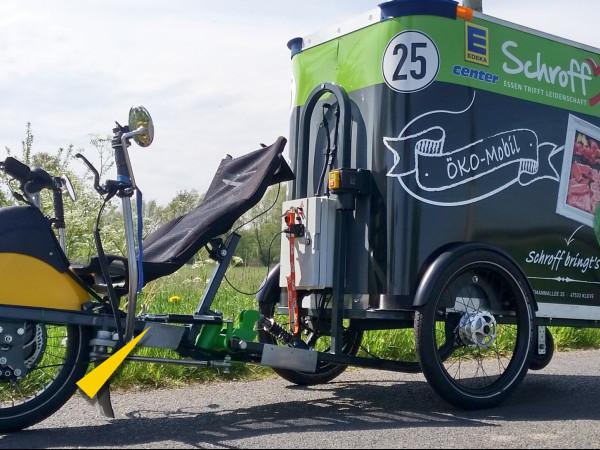 HB12-70 - E-Bike-Lenkung stabilisieren