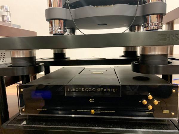 PLM Luftfedern für perfekten Klang