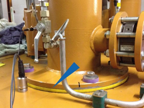 SLAB 170-720 - Lärm reduzieren