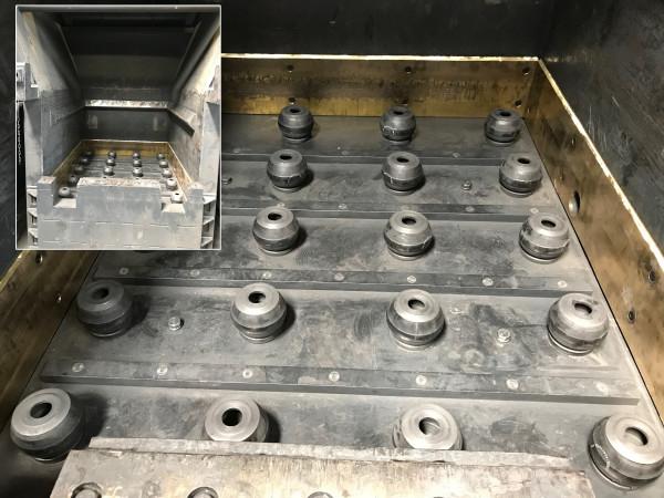 TUBUS TC - Sortieranlage für Kupfer