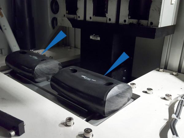 TUBUS TR-HD - Schutz bei heißen Öfen