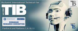 TIB - International Technical Exhibition 2016
