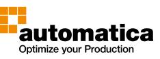 Logo Automatica