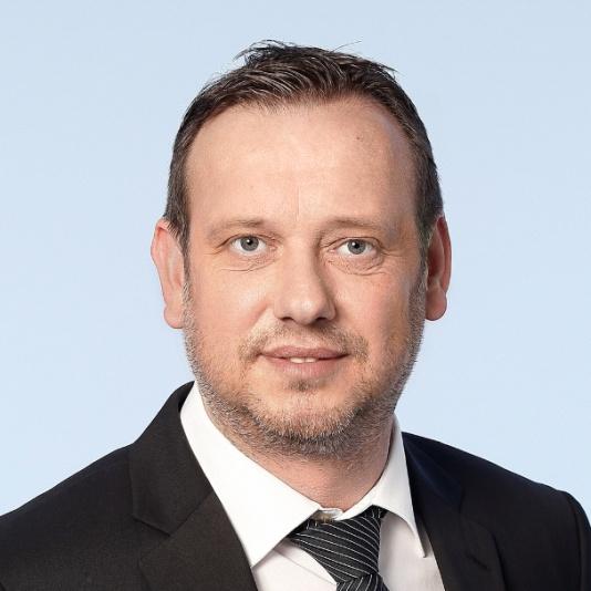 André Weßling
