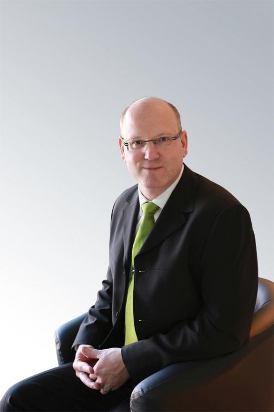 Dipl.-Ing. Marcus Stadler, Geschäftsführer, SMJ Sondermaschinenbau GmbH