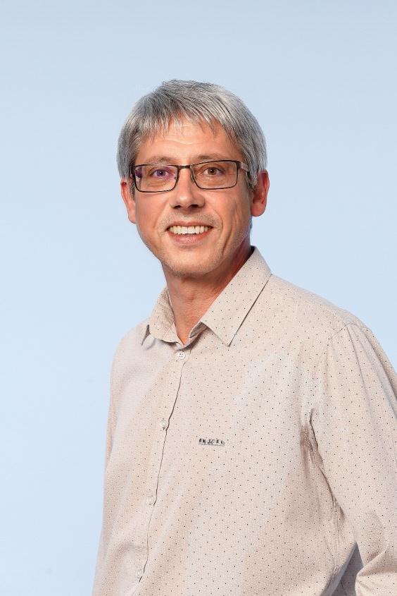 Dipl.-Ing. Dieter Wohlschlegel, Engineering Manager, ACE Stoßdämpfer GmbH