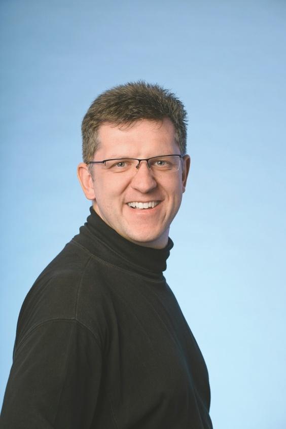 Hans-Jürgen Greindl