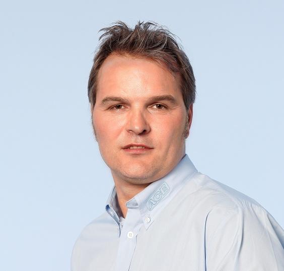Jörg Küchmann ACE R&D