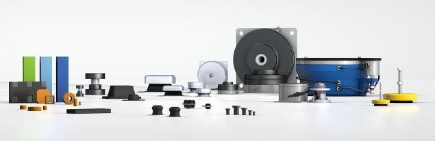 Produktserie Schwingungsdämpfer der ACE Stoßdämpfer GmbH